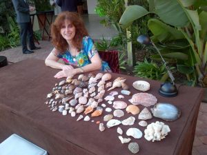 Terranea Seashell Readings