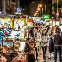 【 懶人包 】台北寧夏夜市怎麼去? 交通資訊全攻略