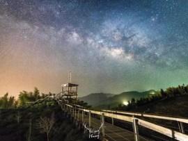 【全台懶人包】2020銀河季 特搜11個觀星景點!新手也能完全掌握追星訣竅