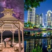 【台中夜景】台中夜生活去哪裡?8個晚上旅遊景點推薦