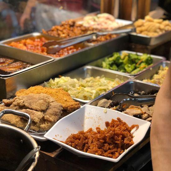 胃就像無底洞?南機場夜市銅板美食推薦 狂吃讓你不怕荷包空
