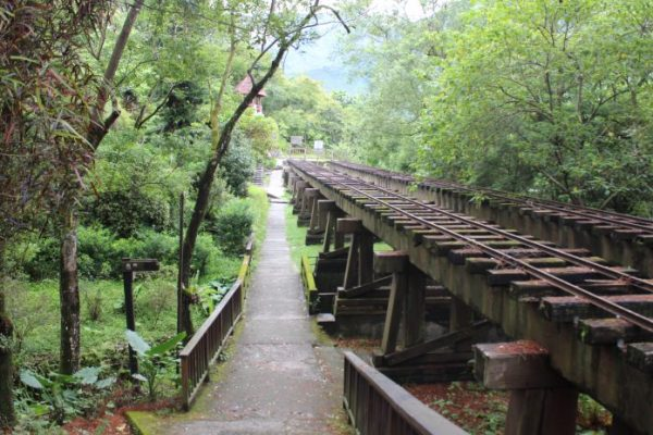 台9線縱谷景點:林田山