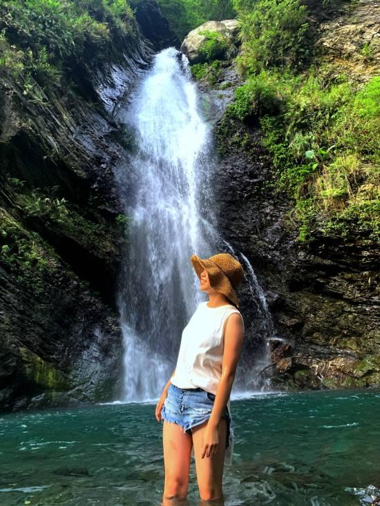 神山瀑布|屏東景點推薦,屏東自然景點,屏東行程推薦,屏東三天兩夜,屏東懶人包