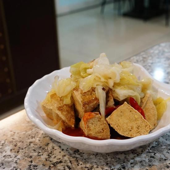 炸臭豆腐,東莒-楓樹林小吃,東莒美食,馬祖美食