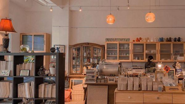 爐鍋咖啡|大稻埕咖啡廳,大稻埕咖啡廳推薦,大稻埕下午茶,大稻埕餐廳,大稻埕景點