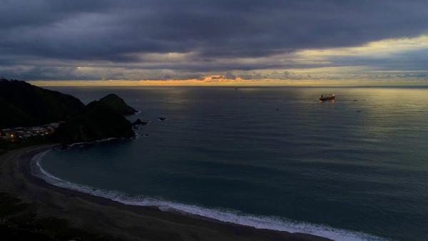 秘境沙灘SUP 宜蘭秘境
