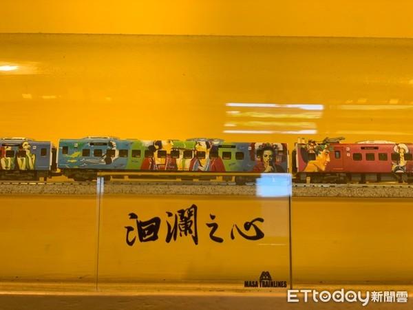 【花蓮|玉里】最美公路上的藝術咖啡廳,俯瞰限定稻田美景!