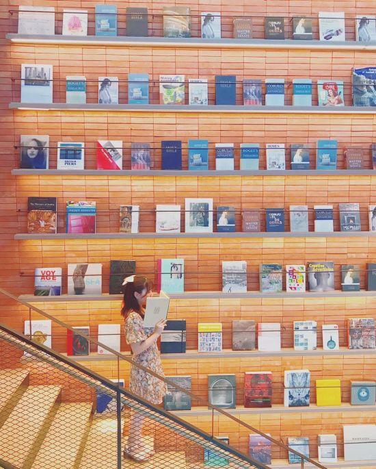高雄蔦屋書店 Tsutaya Bookstore