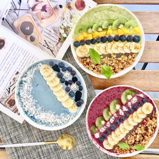 Cafe By Juicy Diary|大安區健康餐,台北健康餐,台北減指餐