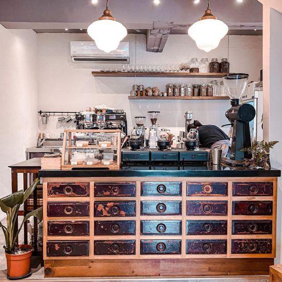 Caffè Le MANI 琢手咖啡 內湖咖啡廳,內湖景點,內湖餐廳,內湖老宅咖啡聽