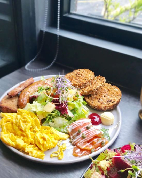 Oma's Deli Deli|台北減指餐,台北健身餐,大安區健身餐推薦,大安區減脂餐推薦