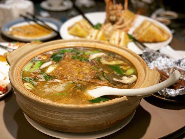 新東南海鮮餐廳-白鯧米粉|台菜餐廳推薦,台北聚餐推薦,家庭聚餐推薦,台北美食,全台美食