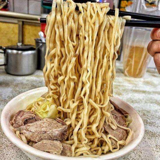 小杜意麵|台南必吃|台南友愛街美食|台南美食