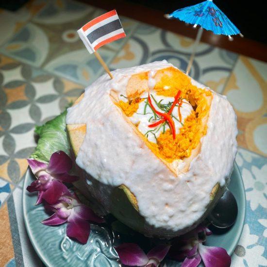 泰酷泰國料理 Thai Cook