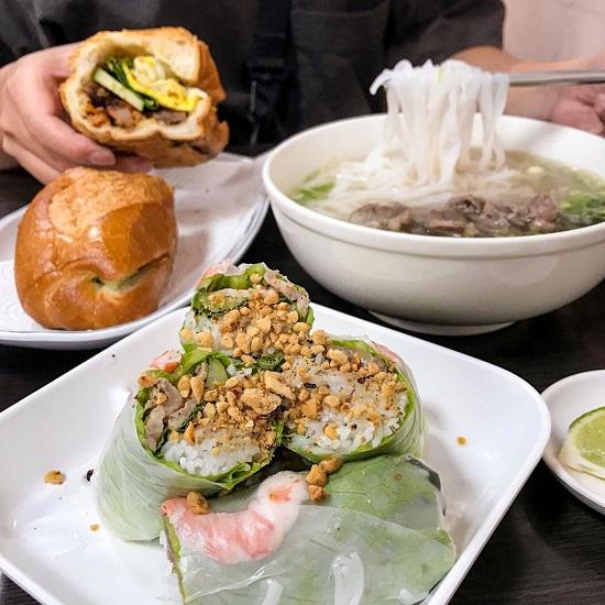 越春真越式傳統牛肉河粉|寧夏夜市美食,台北夜市,夜市美食,台北美食,夜市小吃
