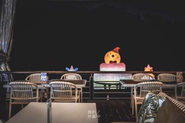 碧潭 碧潭地景藝術節 碧潭捷運站 中秋節 幾米裝置藝術 新店