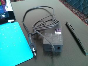 Surface Pro Ladegerät