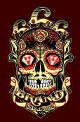 666-Skull