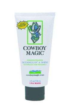 cowboy magic, hårpleje, hårserum