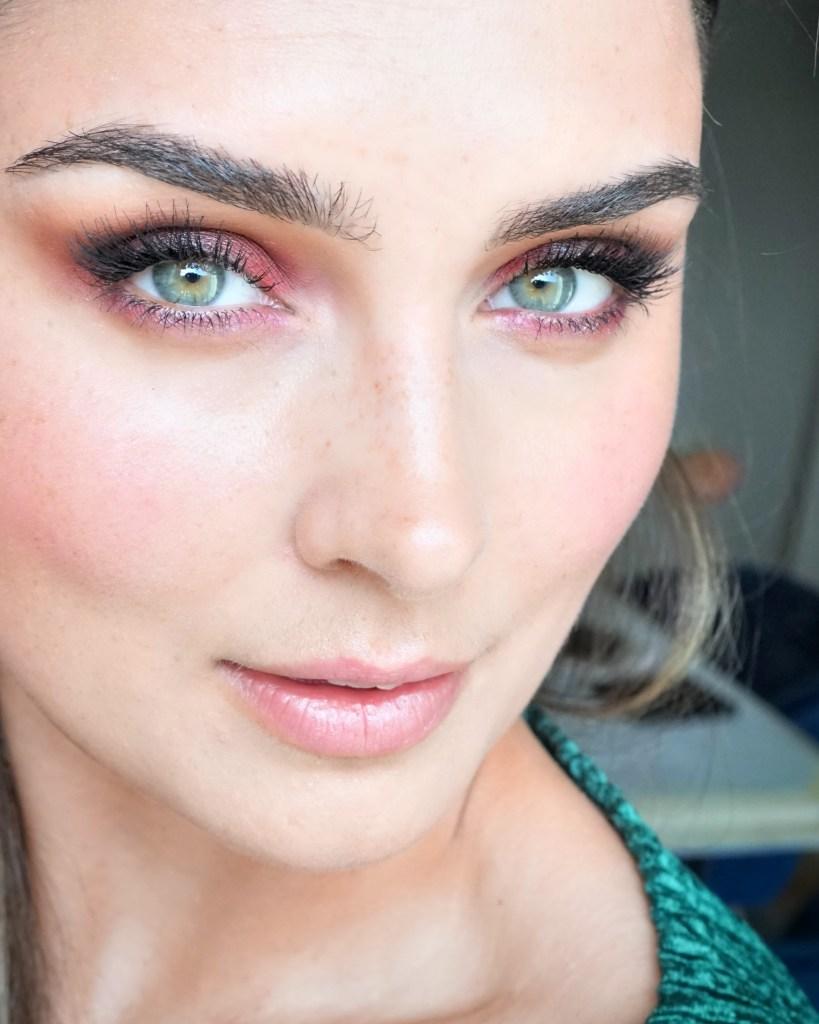 Microblading - 3D bryn og permanent makeup - I'm Salli, skønhedsblog af Salli Villefrance