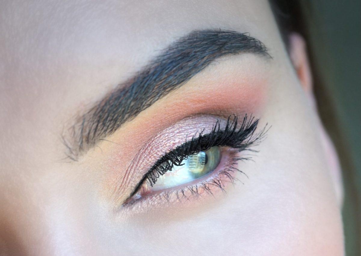 Huda Beauty Rosegold Palette