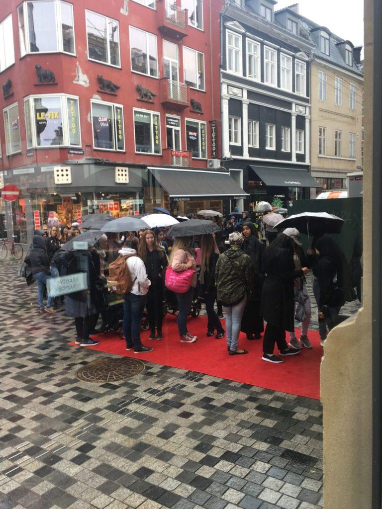 Sephora København