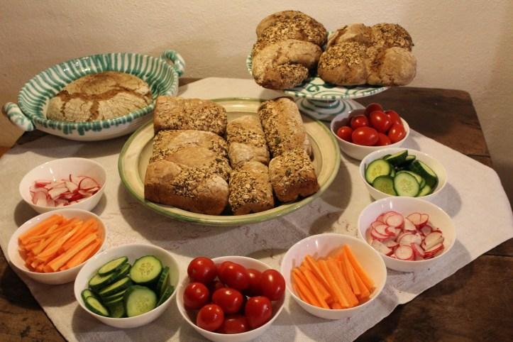 Brotbackkurs