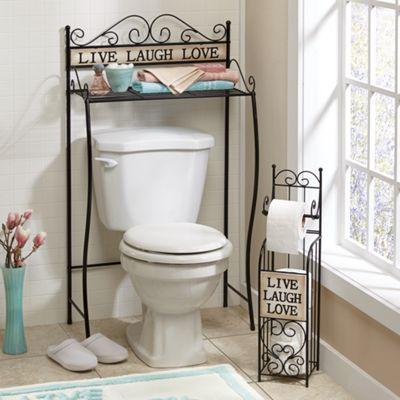 Bathroom Furniture Storage Cabinets Space Savers
