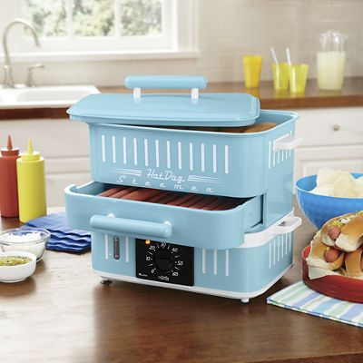 Hot Dog Steamer By Cuizen 174 From Ginny S Ji60856