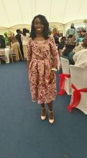 ola dress