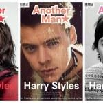 Harry Styles Photoshoot Imshanelbtw