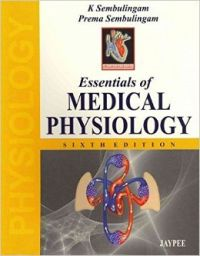 Image result for sembulingam physiology