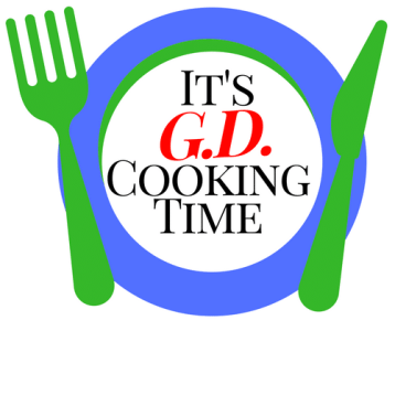It's G.D. Cooking Time: Watch Father and Son make delicious and super healthy dishes. We'll help you get your kids to eat their vegetables!