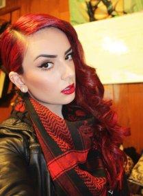 Sara Ashouri 12