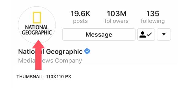 小編筆記:Instagram 最佳圖片影片尺寸大全2019   我係小編
