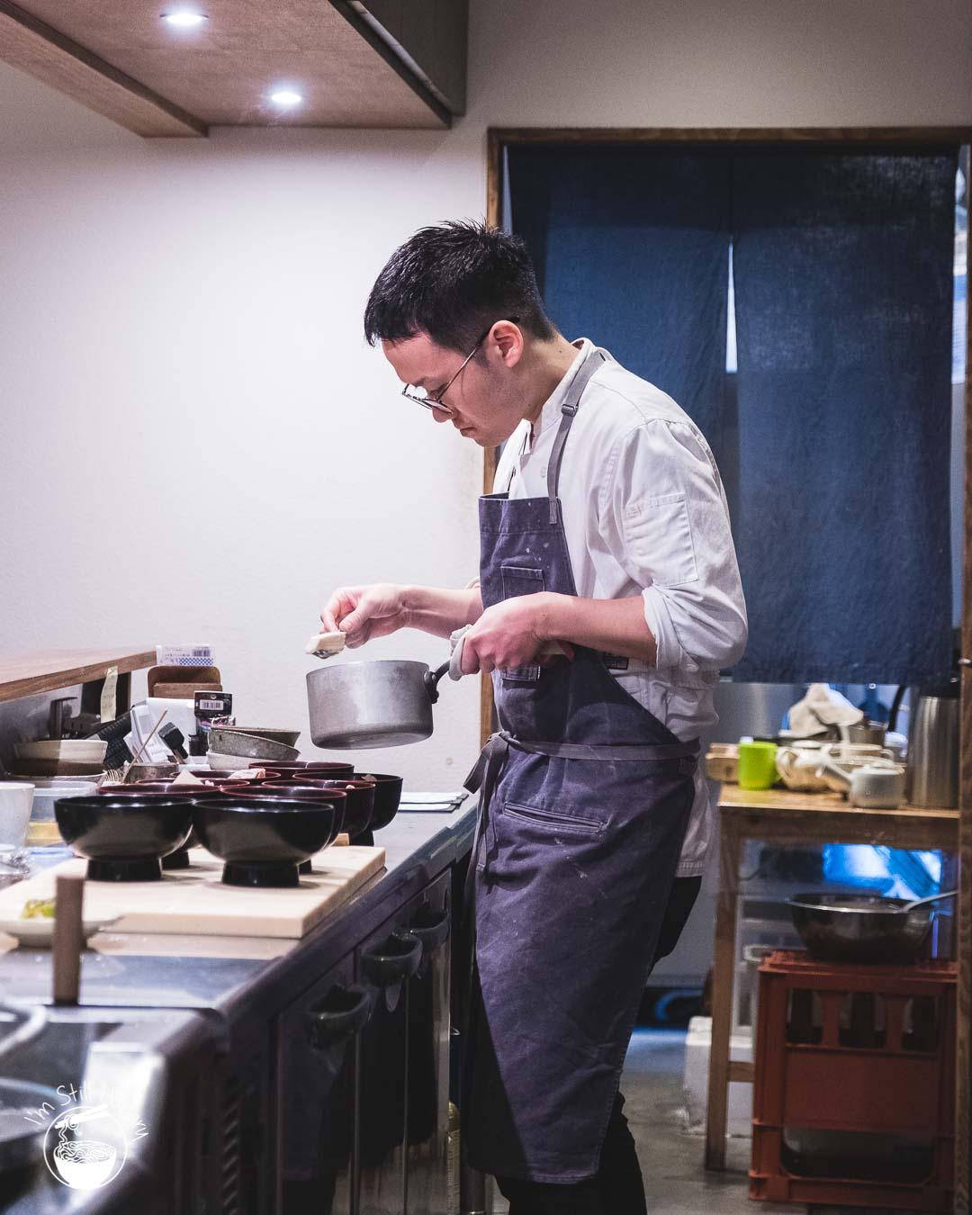 Kyoto Kishin Kitchen