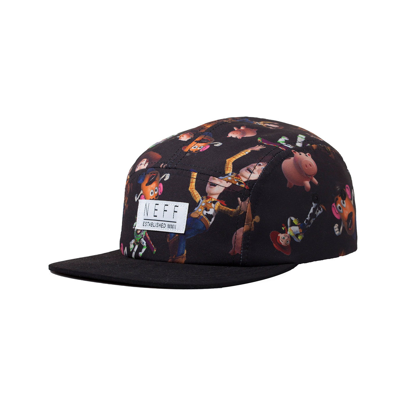 neff-toy-story-camper-hat