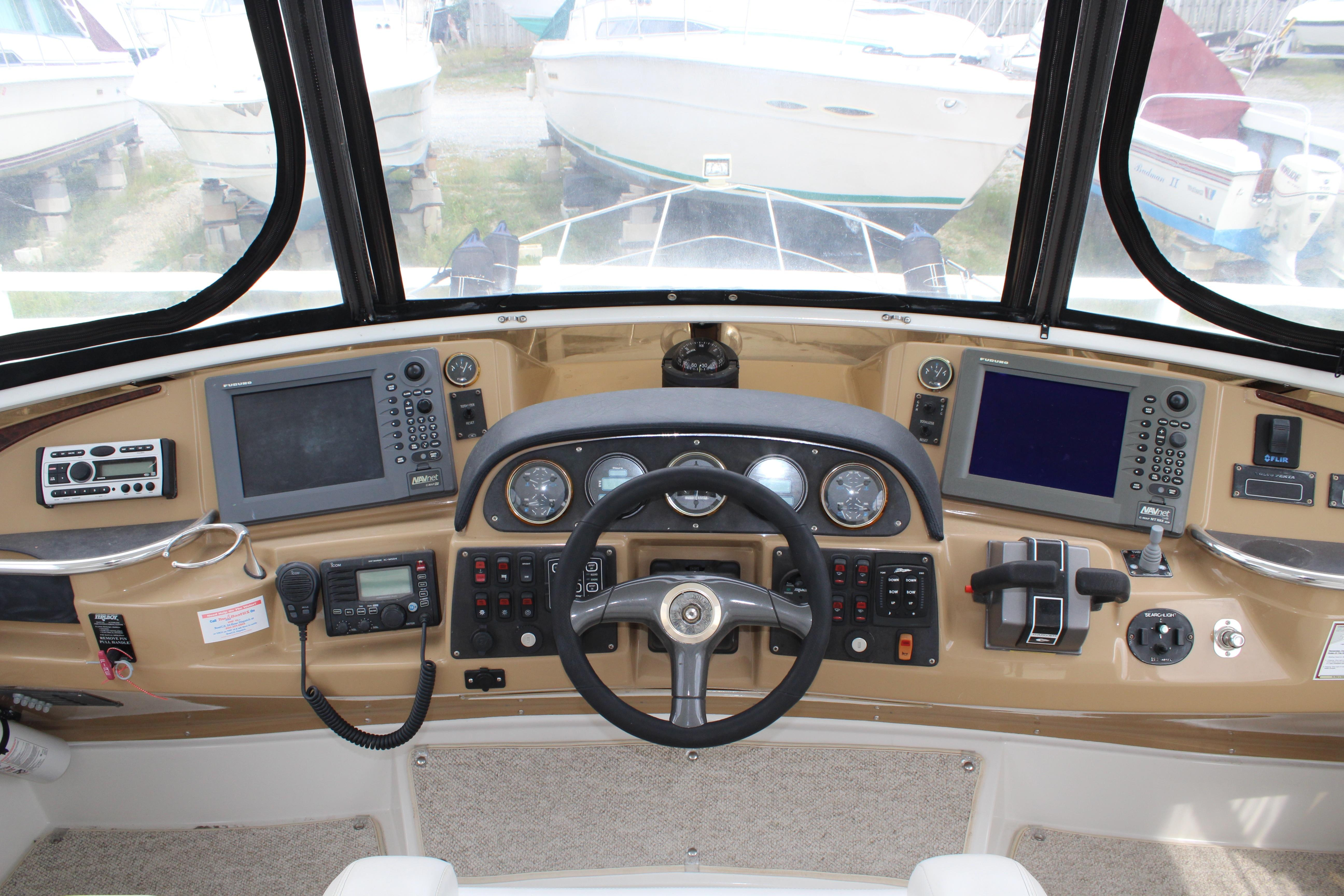 44 Carver 2003 For Sale In Jersey City New Jersey US