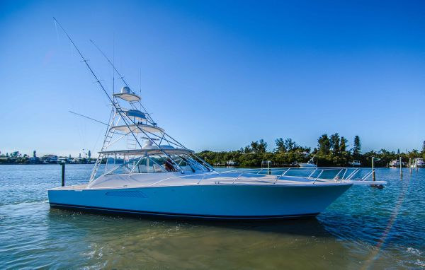 2007 52 Viking Open SF YACHT FOR SALE The Hull Truth