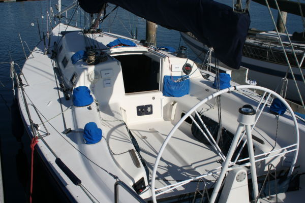41 Sydney 41 1996 Yacht For Sale