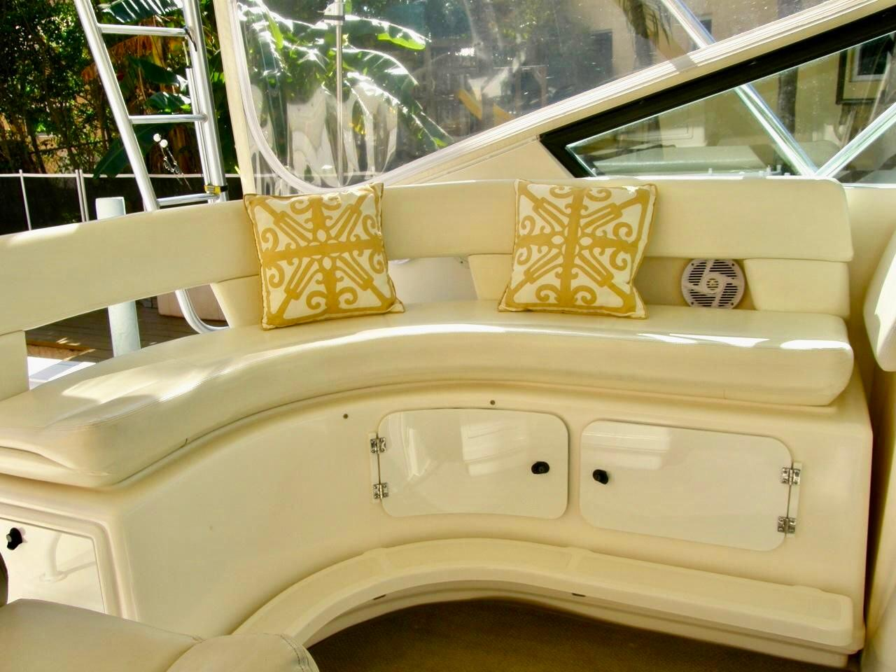 Truly Blessed Tiara 1997 43 Open Wtower 43 Yacht For Sale