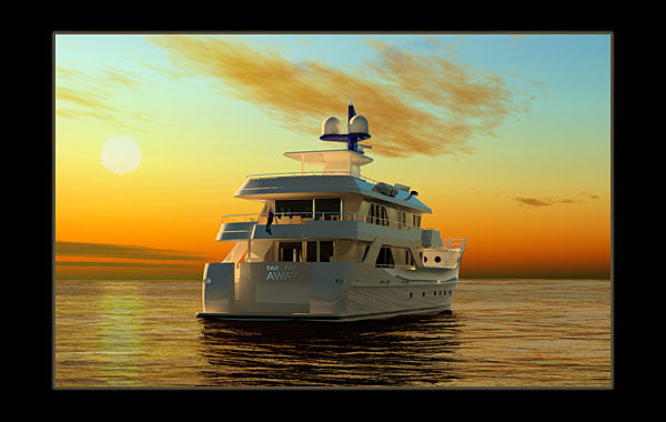 120 INACE 2017 For Sale In Fortaleza BR Denison Yacht Sales