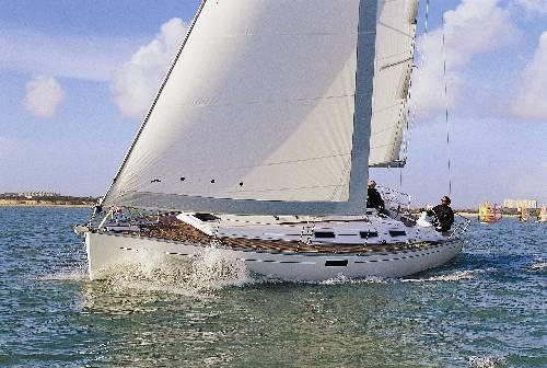 Dufour 385 Boat For Sale