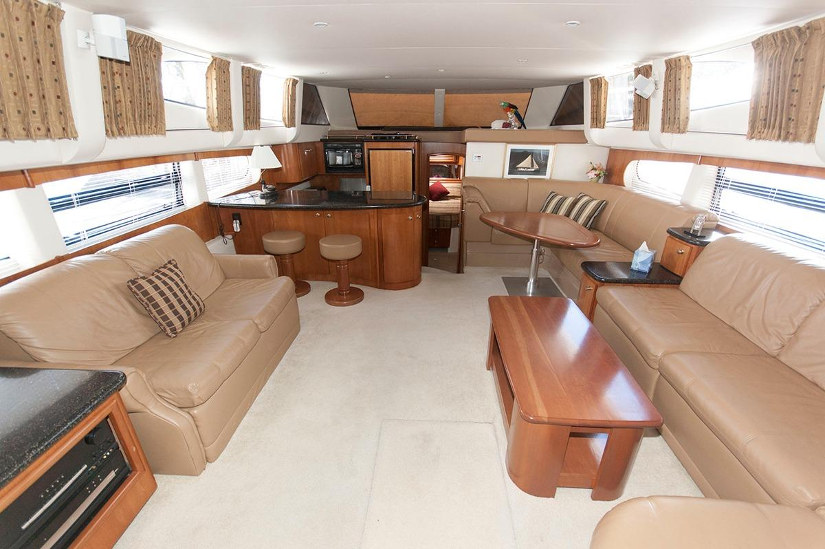46 Carver 2001 For Sale In Kent Island Maryland US
