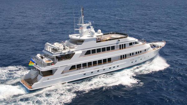 Christensen Other 3918649 For Charter YachtWorld Charters