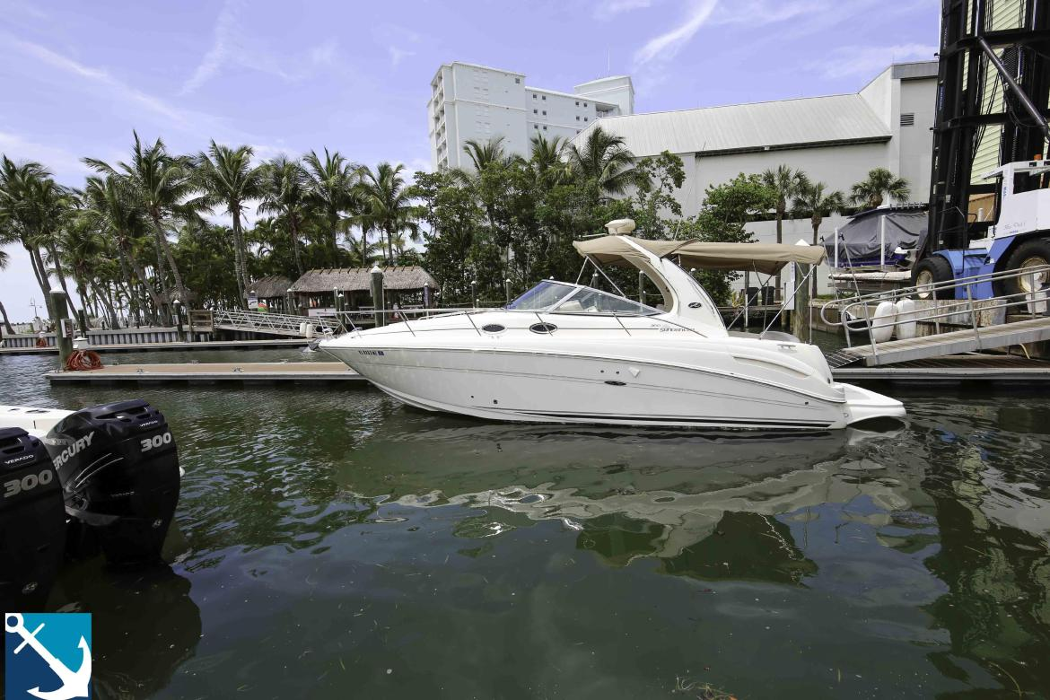 Sea Ray 300 Sundancer 2005 7088825