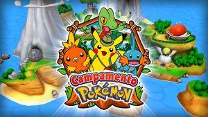 campamento pokemon