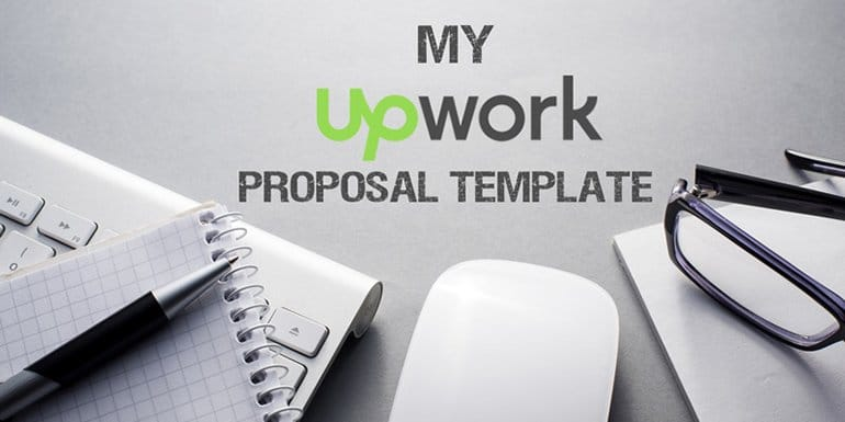How I Write My Upwork Proposal That Lands Me A Job - IMTips