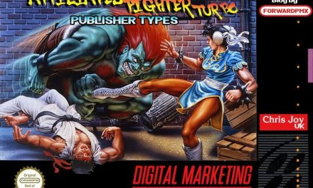 Affiliate Fighter – Publisher Types Blog Post