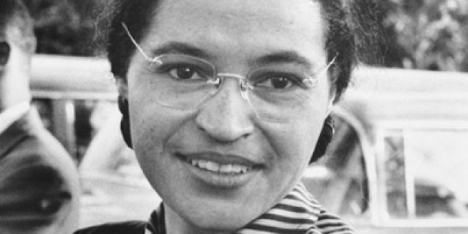 64 Years Ago Today Rosa Parks Refused To Move And Is Memorialized With A Statue